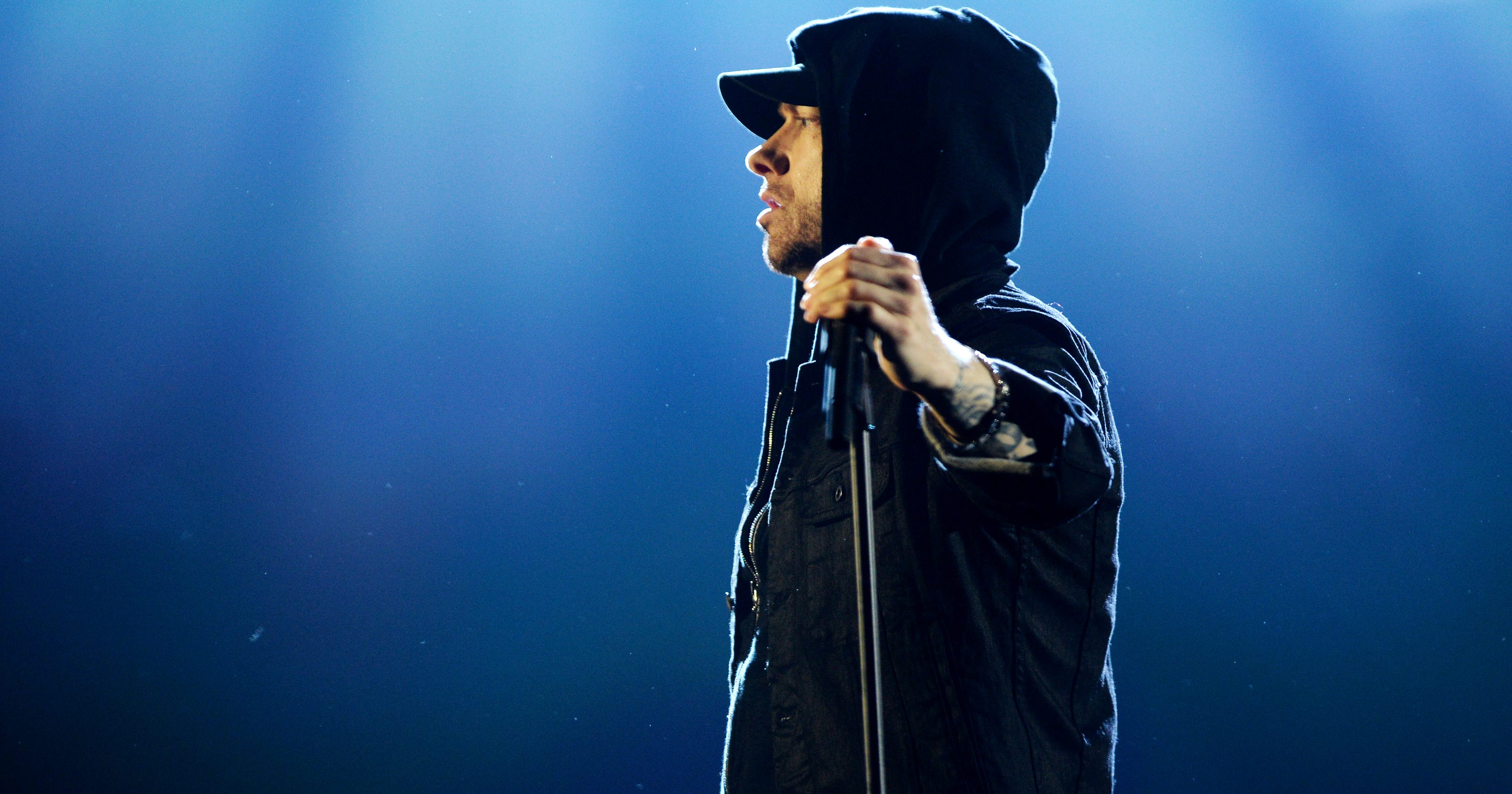 Eminem's sexism: Whether literal or tongue-in-cheek, it may
