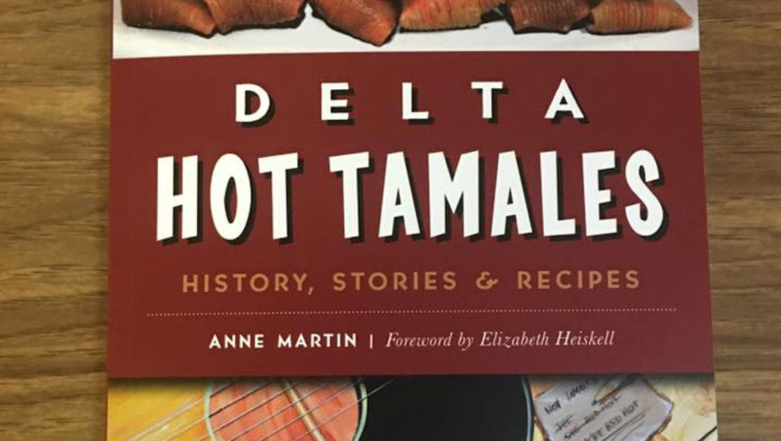 delta hot tamales   the flavor of home