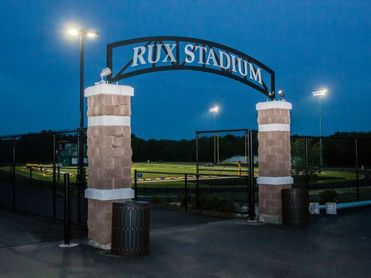 Rux Stadium in Oconomowoc has become one of the area's