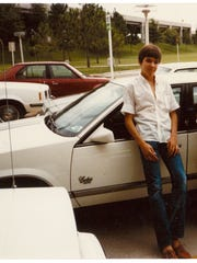 """""""The Impossible Fortress"""" author Jason Rekulak at 14,"""