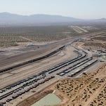 Texas billionaire buys in on Santa Teresa industrial growth