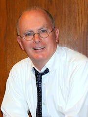 Corning Mayor William Boland.