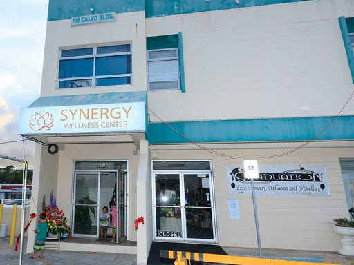 Synergy Wellness Center focuses on body, mind, spirit