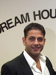 Firas Emachah, owner of Dream House Windows, faces fraud charges in connection with his West Berlin business.
