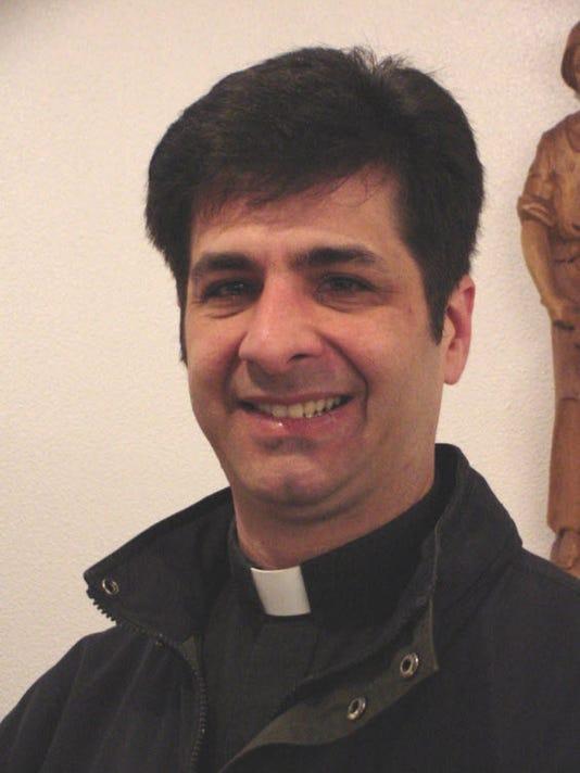 Rev. Peter Miqueli