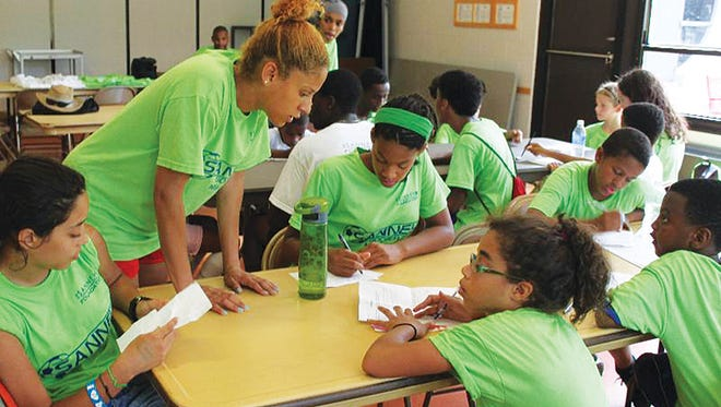 The Sanneh Foundation's Dreamline program, which provides academic support and after-school enrichment to at-risk youth, is expanding to St. Cloud next fall.