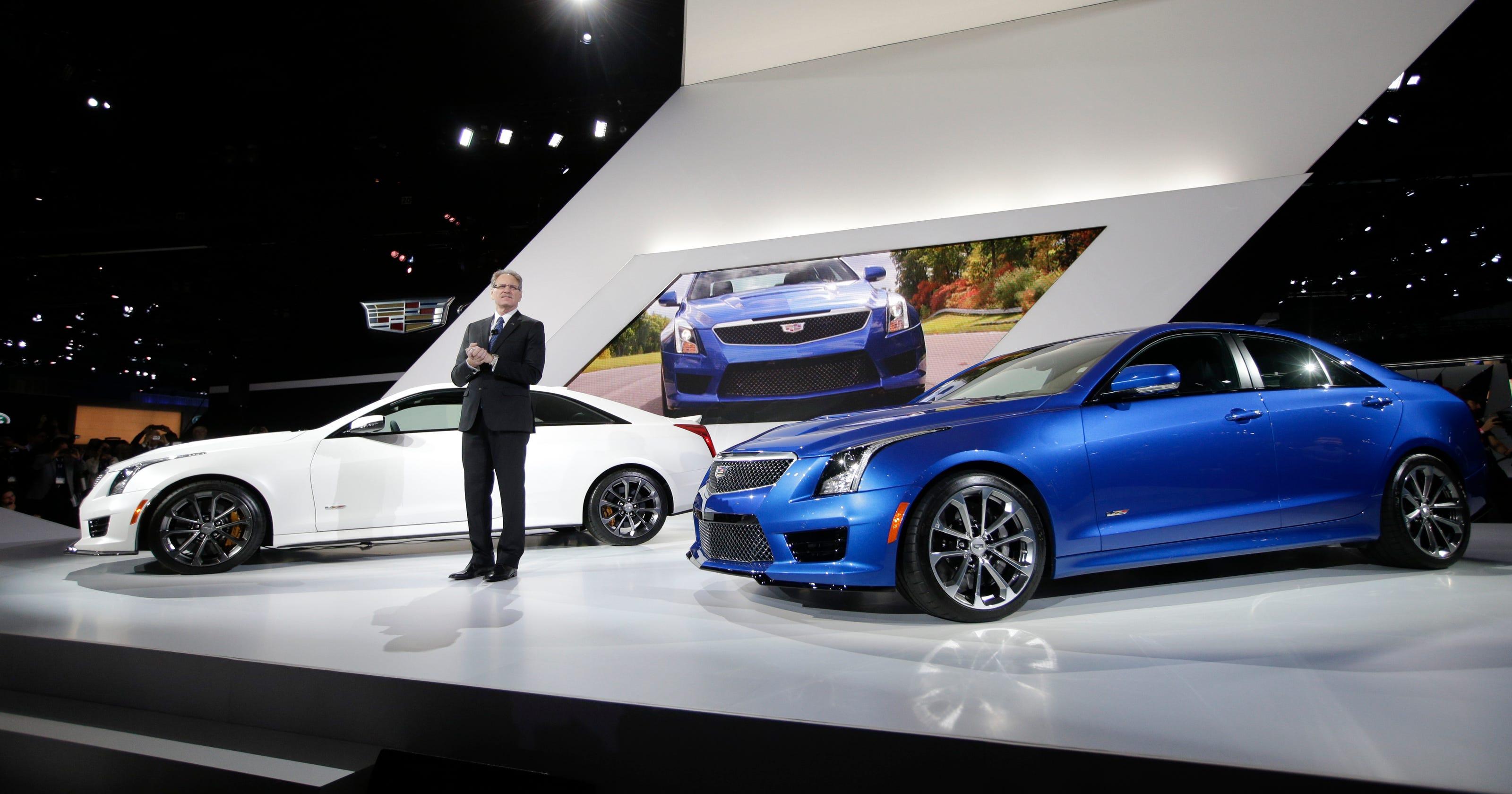 Cadillac Good Cars Bad Sales Whats The Fix