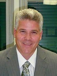 Bernard Bragen, superintendent of Hazlet Township Public Schools