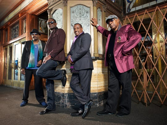 Grammy Award winning artists Kool & The Gang will be