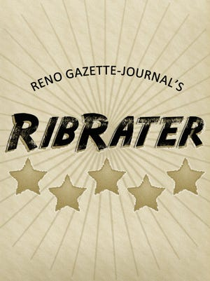 Screen capture of the RGJ's RibRater app.