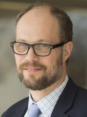 Steve Bruss