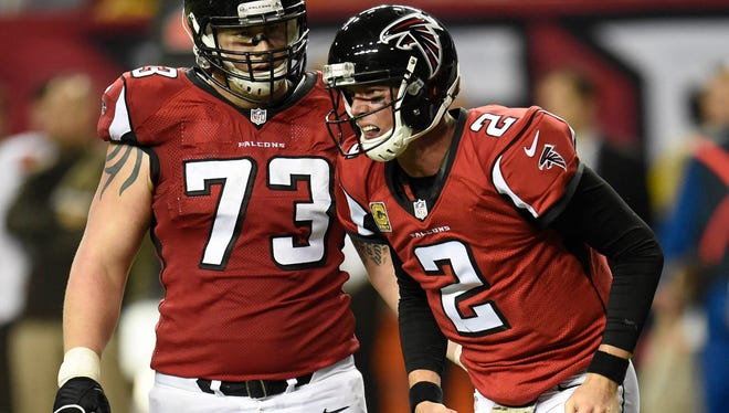 azcentral sports' Kent Somers previews and predicts Sunday's NFL game between the Cardinals and Falcons in Atlanta. Who has the edge?
