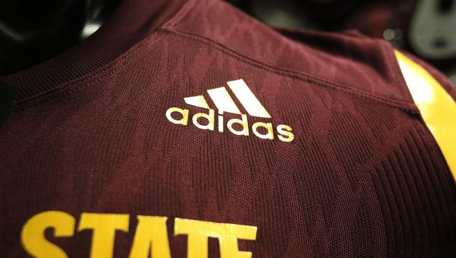 Adidas has more planned for ASU football.