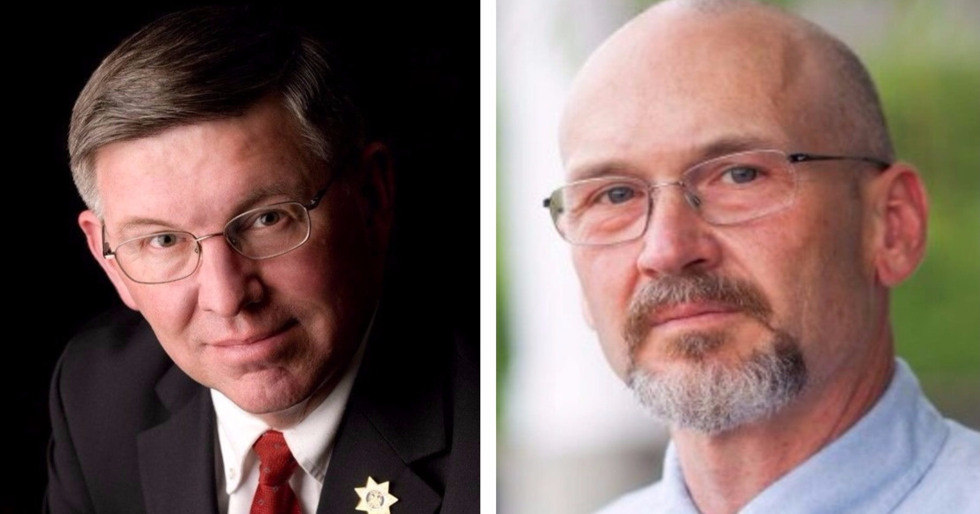 Donald Smith or Robert Langley: Letters on Putnam Sheriff's race