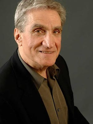 """Former U.S. Poet Laureate Robert Pinsky will be among four poets reading their work Thursday night in """"Voices of Poetry - A Night of Stars,"""" a live-streamed collaboration between the Voices of Poetry group and Cape Cod Theatre Company/Harwich Junior Theatre."""