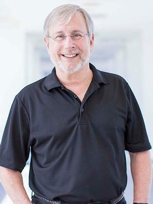 Ron Brachman, the new Director of the Joan & Irwin Jacobs Technion-Cornell Institute.