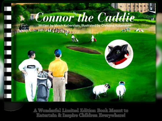 Connor-the-Caddie