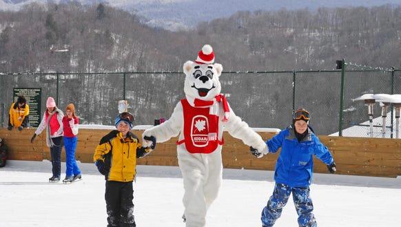 Sugar Mountain Ski Resort in Avery County will open