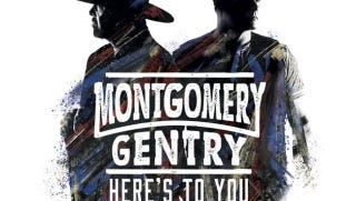 """Here's To You"" by Montgomery Gentry"