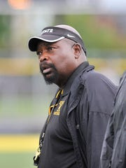 Longtime Detroit King football coach Dale Harvel collapsed at a 7-on-7 scrimmage last Friday and died at Detroit Receiving Hospital. He was 57, more than half his life spent on the football staff at King.
