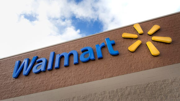 Walmart's starting early with Black Friday doorbusters on Nov. 8.