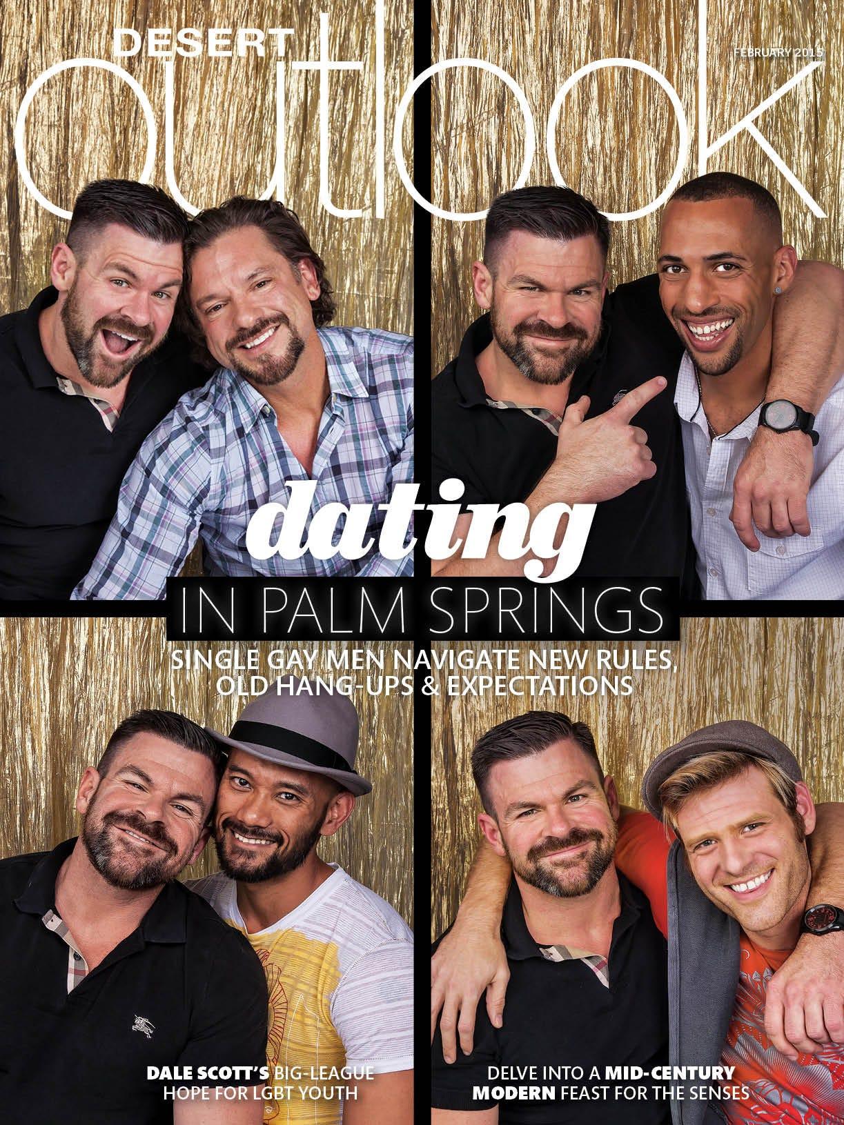 dating i Palm Springs ca dejtingsajter för skilda yrkesutövare