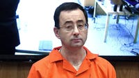 """Miller writes: """"Since Nassar has over 30 years remaining to serve, he has a public safety factor which requires him be placed in high security."""""""