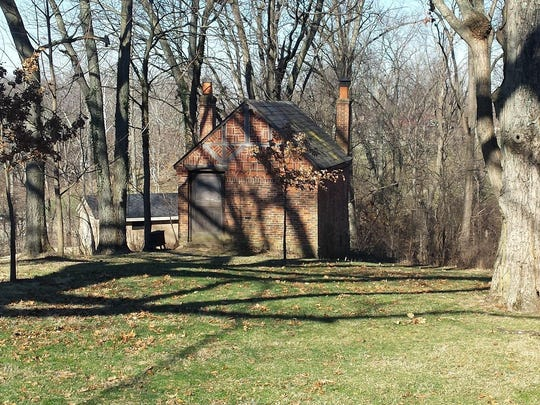 Fort Thomas Forest Conservancy has submitted an application to put Harlan Hubbard's former Fort Thomas studio on the National Register of Historic Places.