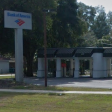 Deputies say two masked gunmen held up a Bank of America in Crescent City Tuesday afternoon.