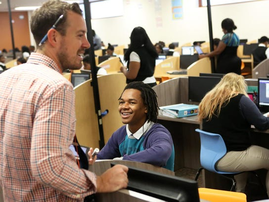 Carpe Diem, a Cincinnati charter school, is closing this year after the Ohio State Board of Education ruled that CPS cannot sponsor a charter or community school.