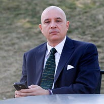 Bert Martinez, owner of a public relations firm in Phoenix, consulted his lawyer when an employee posted critical comments about his company on Facebook last year, but was unable to fire the person.