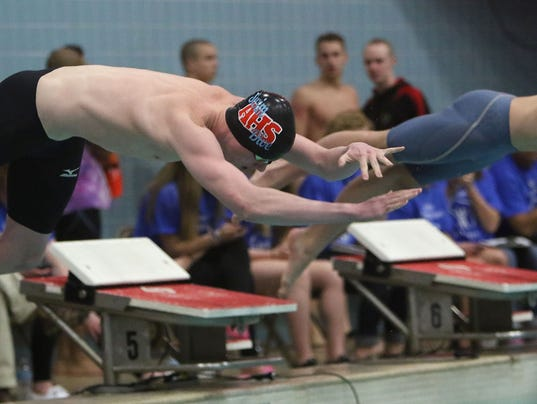D1 Boys State Swimming-21