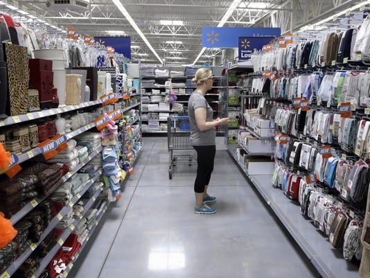 Wal-Mart; consumer price index