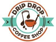 Drip Drop Coffee Shop