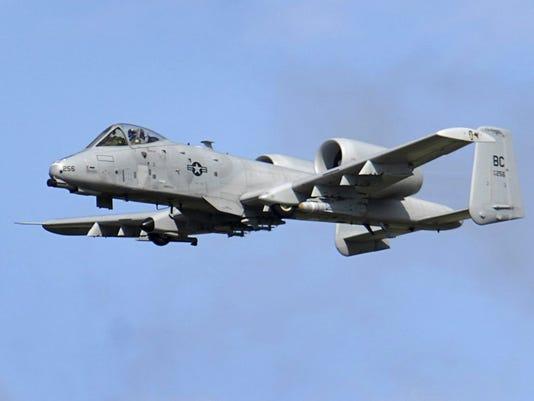 DFP Selfridge A-10s.JPG