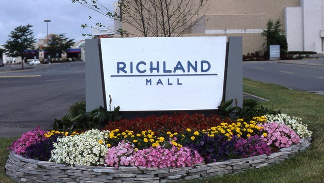 The Richland Mall has been purchased for $7.4 million.