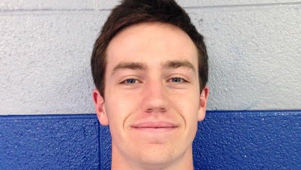 West Henderson's Will Lindsey