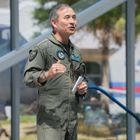 Likely pick for U.S. ambassador to South Korea talks leadership in Pensacola