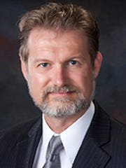Richard Ice, CSB/SJU