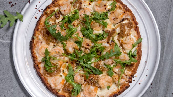 Cauliflower Pizza Crust We Taste Test To See If It S Worth Hype