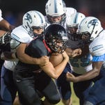 Athletic trainers keep high school athletes going for the win