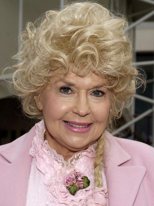 Beverly Hillbillies Star Donna Douglas Dies At 81