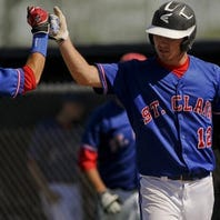 St. Clair's Jared Tobey drafted by Detroit Tigers in MLB draft