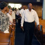Detroit church wants black men as leaders for youth