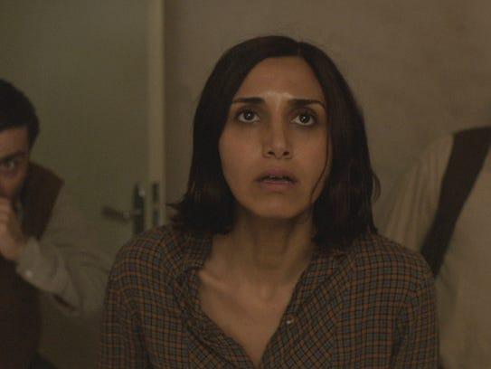 """""""Under the Shadow,"""" a horror-thriller set in Tehran"""