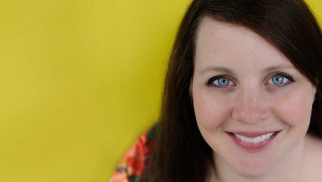 Elizabeth Caven, founder of UpCraft Club.