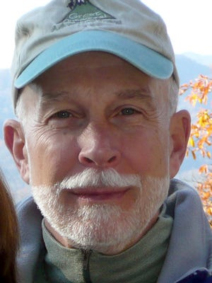 Joel Zachry