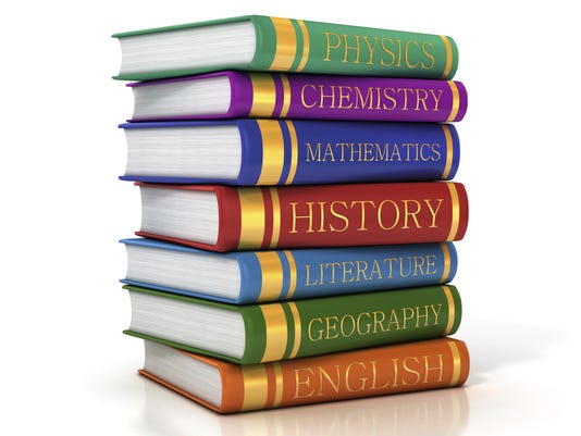 ELM 1211 SCHOOL BOOKS