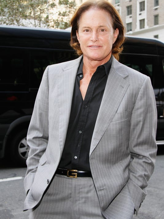 FILE: Bruce Jenner Facing Wrongful Death Lawsuit Over PCH Car Accident