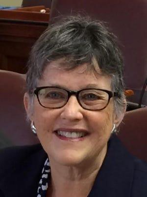 Rep. Diane M. Denk